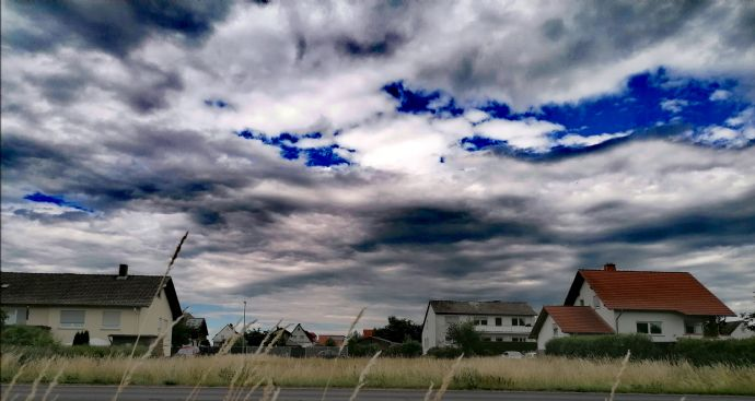 Baugrundstück im Ebsdorfergrund