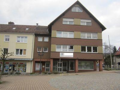 Herzberg Renditeobjekte, Mehrfamilienhäuser, Geschäftshäuser, Kapitalanlage