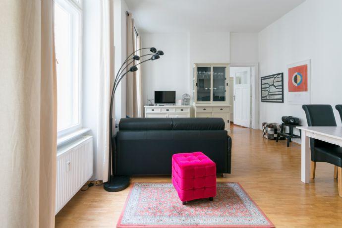 Schöne 2 Zimmer Wohnung am Harminplatz