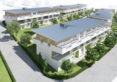 Bad Griesbach Wohnungen, Bad Griesbach Wohnung kaufen