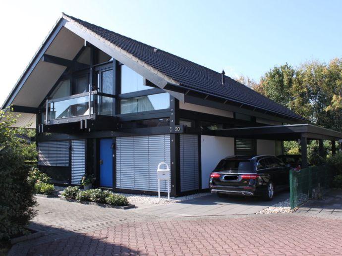 HUF-Haus am Niederrhein von Privat - Exklusiv
