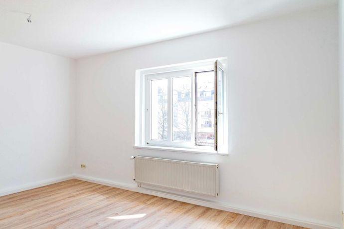 Renovierte 3-Zimmer-Wohnung im beliebten Altchemnitz