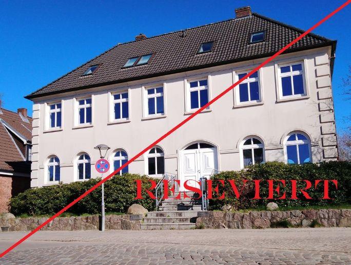 Einzigartige Neubau Villa mit Seeblick in Alt-Bordesholm