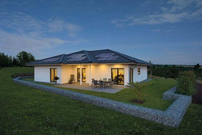Helligkeit und Wohnkomfort auf einer Ebene - bauen Sie Ihr Selbstversorgerhaus!