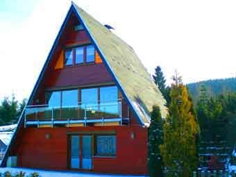 Haus Talblick Stützerbach
