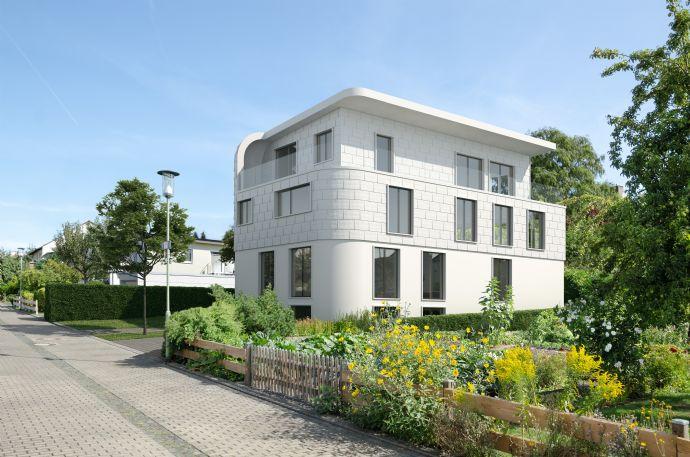 Luxeriöse Neubau Eigentumswohnung in Traumlage