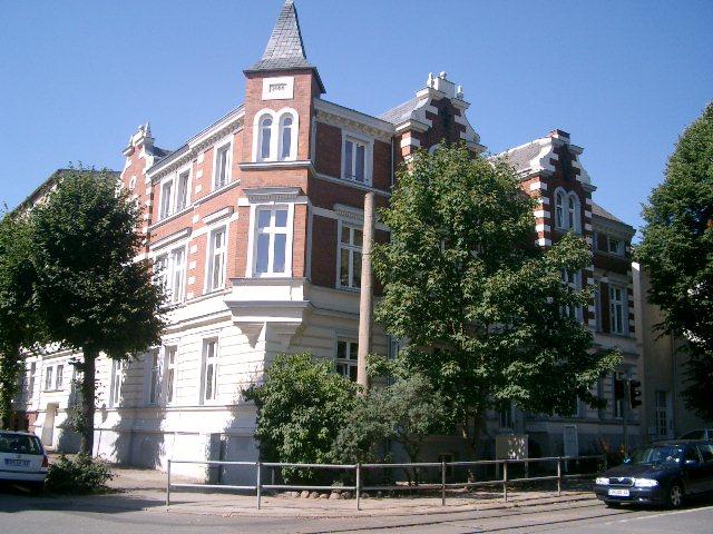 1-Zimmer-Wohnung in zentraler Lage