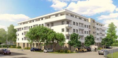 2-Zimmer Wohnung kaufen Freiburg im Breisgau: 2-Zimmer ...