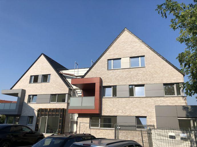 Wohnung in Rietberg, Stadtteil Mastholte, zu vermieten