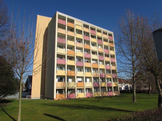 Gepflegte und optimal geschnittene 4,5-Zimmer-Wohnung in Viernheim
