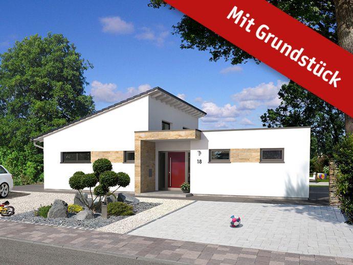 *Felldorf* mit Grundstücksoption - Ihr Effizienz-Haus 40