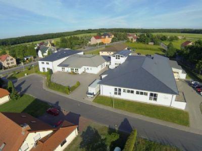 Wermsdorf Industrieflächen, Lagerflächen, Produktionshalle, Serviceflächen