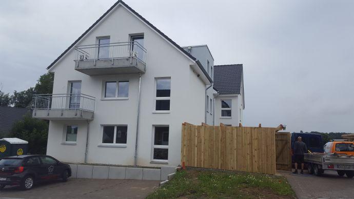 Gemütliche Dachgeschosswohnung in Melsdorf
