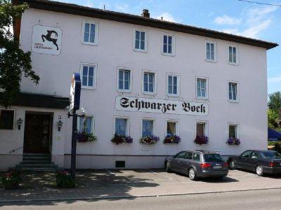 Crailsheim Gastronomie, Pacht, Gaststätten