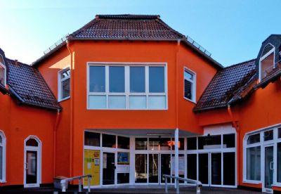 ruhig gelegene 2-Zimmerwohnung inkl. neuer Einbauküche im Zentrum Hainichen