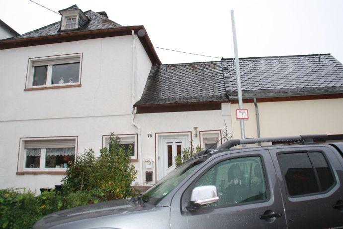 Trittenheim – schönes geräumiges Haus bietet Möglichkeiten