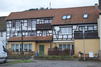 Uhlstädt-Kirchhasel Wohnungen, Uhlstädt-Kirchhasel Wohnung kaufen