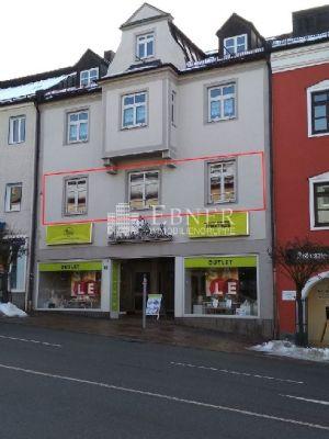 Zwiesel Ladenlokale, Ladenflächen