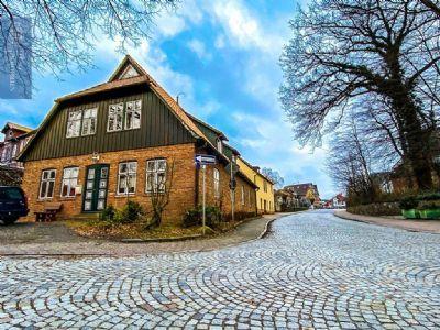 Burg (Dithmarschen) Renditeobjekte, Mehrfamilienhäuser, Geschäftshäuser, Kapitalanlage