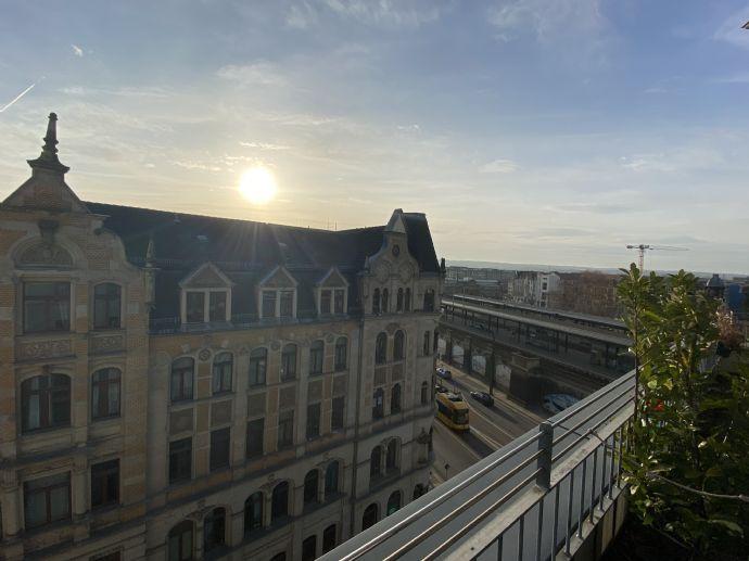 2- Zimmer-Wohnung in Citylage !Lamiantboden,bodentiefe Fenster - WE 31