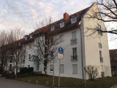 2 Zi.-Wohnung mit Balkon in Leipzig-Wahren