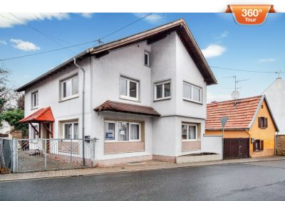 Hamm Häuser, Hamm Haus kaufen
