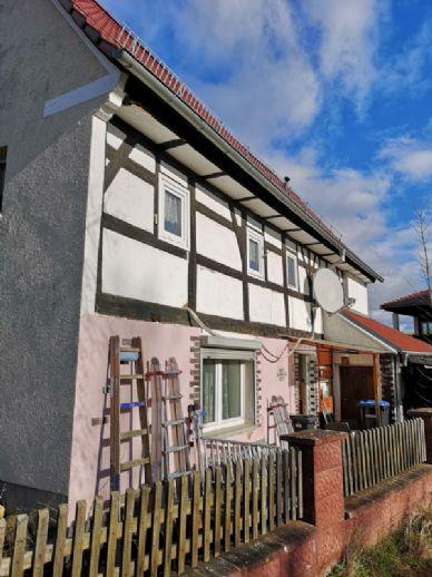 Sanierungsobjekt - Einfamilienhaus in Schmölln