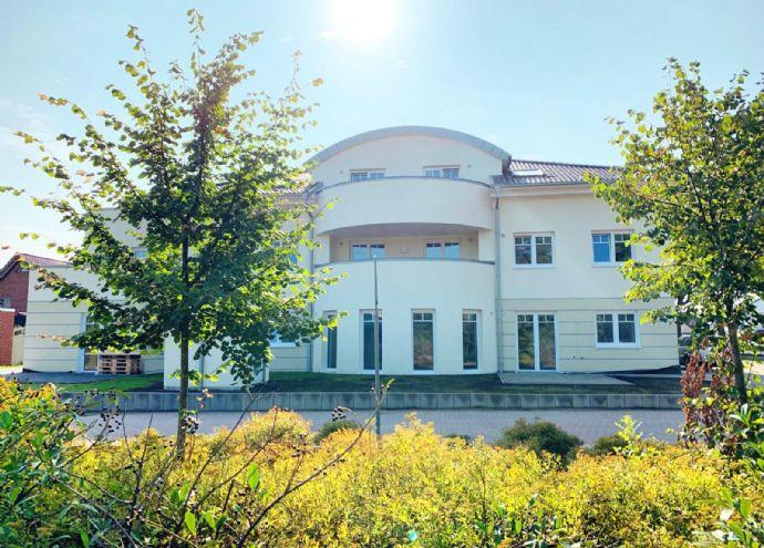 Moderne 3-Zimmer-Wohnung mit wunderschöner Terrasse und Tiefgarage