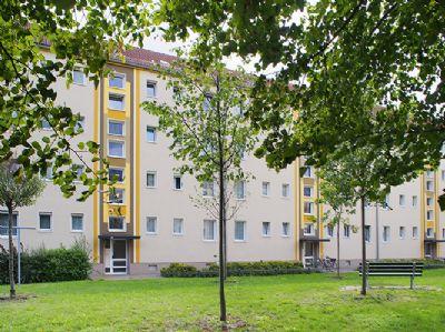 Schöne 2,5-Raum-Wohnung mit Balkon Nähe Stadtzentrum, Großenhain
