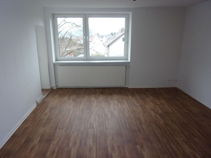 Beste Aussichten - 3-Zimmerwohnung mit Balkon - Hameln-Rohrsen