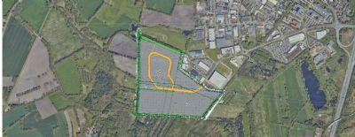 Quickborn Industrieflächen, Lagerflächen, Produktionshalle, Serviceflächen