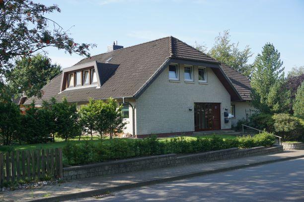 Hochwertiges Mehrfamilienhaus im Herzen Dithmarschens