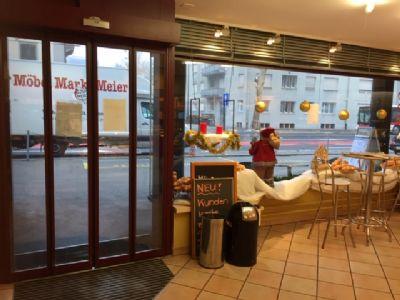 St. Gallen Ladenlokale, Ladenflächen