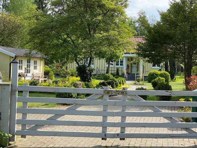 Worpswede Traumhaftes Anwesen mit großem Garten in bevorzugter zentraler Lage
