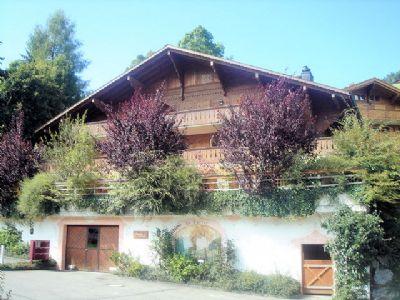 Rougemont Wohnungen, Rougemont Wohnung kaufen