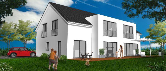 NEUBAU_Wietze_moderne Doppelhaushälfte mit großem Grundstück_Provisionsfrei