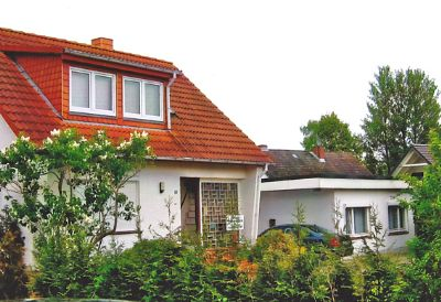 Ferienwohnung Ferienhaus/Bungalow Dahme in Dahme