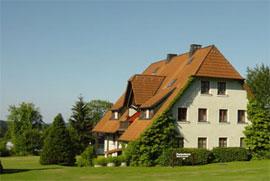 Ferienwohnung Typ Waldstein 7