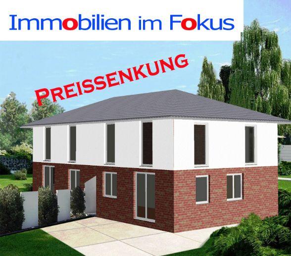 Hamburg Poppenbüttel - - Stadtvilla als Doppelhaus in schöner Wohnlage