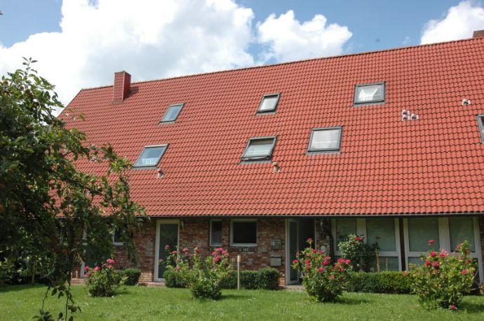 Einzigartige 68 m² Maisonette-Wohnung