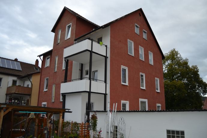 *****Kernsaniertes Mehrfamilienhaus mit 6 Einheiten, tolle Garten Lounge & 2 Doppelgaragen in Tuttlingen *****