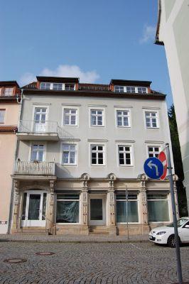 Großzügige 2-Zimmerwohnung am Fusse der historischen festung Königstein