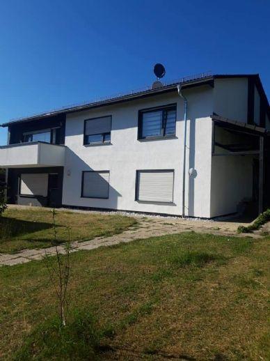 3 ZKB Wohnung in Baunatal mit Terrase und Gartennutzung.