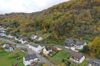 Baugrundstück im Neubaugebiet von Dienethal zu verkaufen