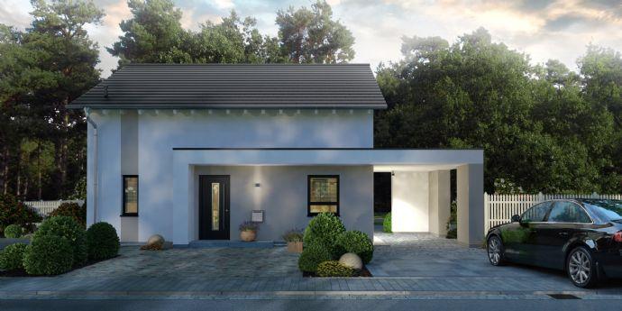 Ihr neues Traumhaus wartet in Tauberscheckenbach auf Sie