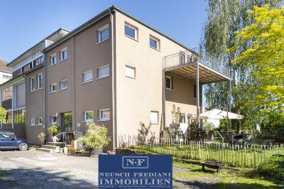 Lahr/Schwarzwald Renditeobjekte, Mehrfamilienhäuser, Geschäftshäuser, Kapitalanlage