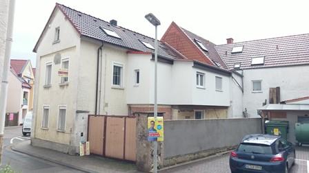 ! Mainz-OT Einfamilienhaus mit VIEL Platz-Verkauf aus Erbschaft-