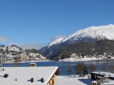 St. Moritz Wohnungen, St. Moritz Wohnung kaufen