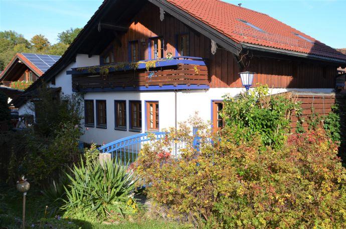 Ein- / Zweifamilienhaus in ruhiger Lage Possenhofen - Nahe am Starnberger See