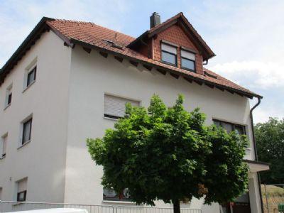 Wohnung Kieselbronn